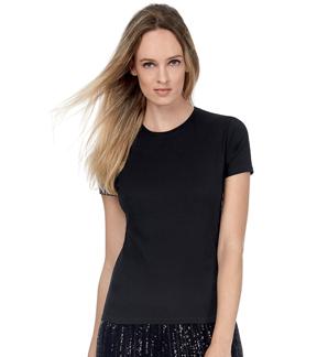 new product 93cbd a7835 T-Shirt, Manica corta, attillate, donna, personalizzate ...